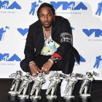 MTV VMA's 2017 : Kendrick Lamar grand gagnant, Taylor Swift... découvrez le palmarès