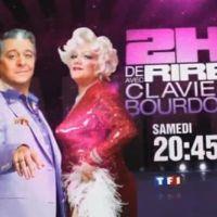2 heures de rire avec Clavier et Bourdon sur TF1 ce soir ... samedi 15 mai 2010 ... bande annnonce