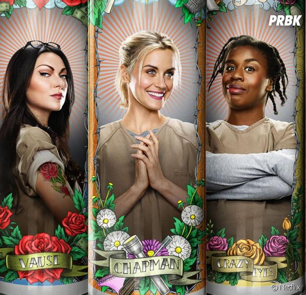 Orange is The New Black : la créatrice de la série tacle la saison 5