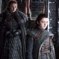 Game of Thrones saison 7 : Arya vs Sansa, une scène très importante coupée au montage