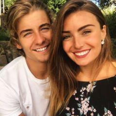 Thomas (Koh Lanta Fidji) en couple : découvrez Melody, sa petite amie 😍