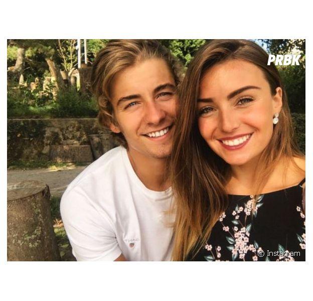 Thoms (Koh Lanta Fidji) en couple : découvrez Melody, sa petite amie