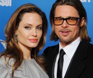 """Angelina Jolie et Brad Pitt de nouveau en couple ? """"Ils sont plus heureux ensemble"""""""