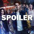Riverdale saison 2 : Sabrina l'apprentie sorcière dévoilée ?