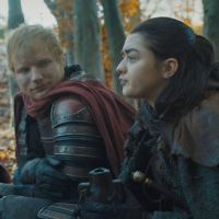 Game of Thrones saison 8 : Ed Sheeran de retour ? Le chanteur se confie