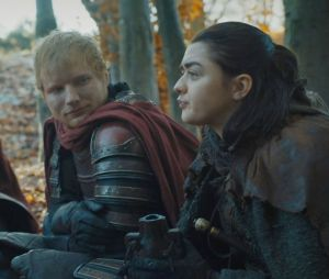 Game of Thrones : le personnage de Ed Sheeran tué ? Le chanteur se confie
