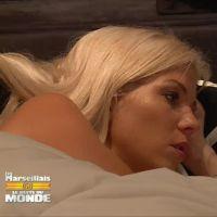 Jessica (Les Marseillais VS Le reste du monde) en pleurs à cause de Nikola Lozina