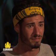 """Marvyn (Koh Lanta Fidji) éliminé par surprise : """"Thomas et Mel ont très bien joué leur carte"""""""
