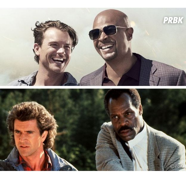 L'Arme Fatale saison 2 : Mel Gibson et Danny Glover bientôt au casting ?
