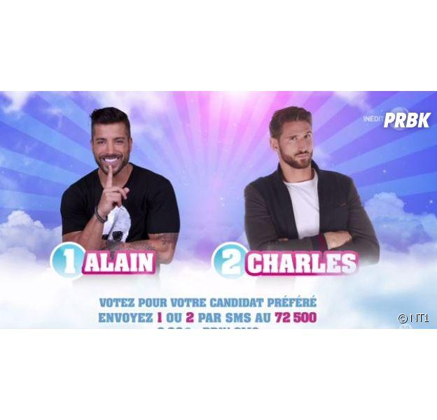 Estimations Secret Story 11 : Charles sauvé, Alain éliminé ?