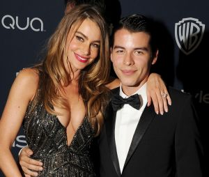 Sofia Vergara : son fils Manolo est de plus en plus canon !