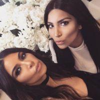 Kylie Jenner : son ex Tyga en couple avec le sosie de Kim Kardashian ?