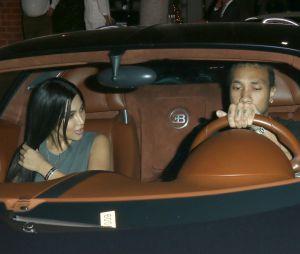 Kylie Jenner : son ex Tyga sortirait avec le sosie de Kim Kardashian !