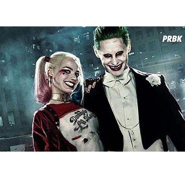 Harley Quinn : le spin-off ? Margot Robbie tease une comédie romantique barrée avec le Joker