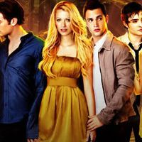 CW ... énorme spoiler sur les futures saisons des séries en 2010/2011