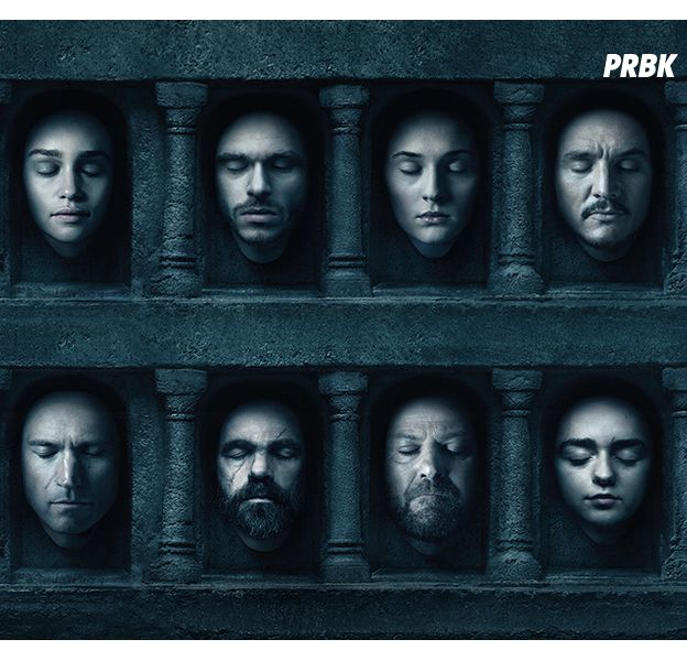 """Game of Thrones : un 5ème spin-off en préparation qui """"devrait exciter les fans des livres"""""""