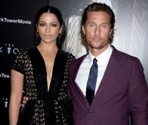 Matthew McConaughey : qui est sa femme, le mannequin Camila Alves ?