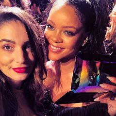 """Peekabooo, maquillée par Rihanna : """"Elle m'a regardée et m'a dit 'YOU !'"""" (Interview)"""