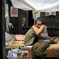 Oncle Boonme ... Le trailer de la Palme d'Or du festival de Cannes 2010