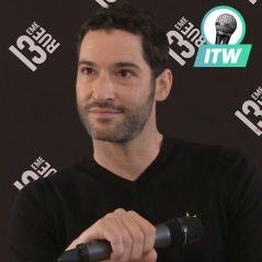 Lucifer saison 2 : Lucifer et Chloé bientôt en couple ? L'avis de Tom Ellis