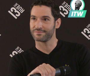 Lucifer saison 2 : Tom Ellis se confie en interview pour PureBreak