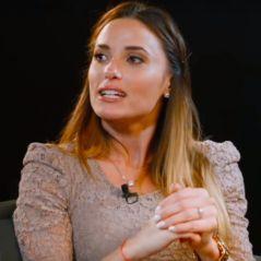 Capucine Anav : interrogée sur Alain-Fabien Delon, elle quitte l'interview