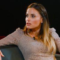 """Capucine Anav répond aux critiques sur son poids : """"Ce sont des choses qui blessent"""""""