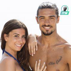 """Julien Guirado (Les Marseillais) et Martika : """"On aimerait emménager ensemble, mais c'est compliqué"""""""