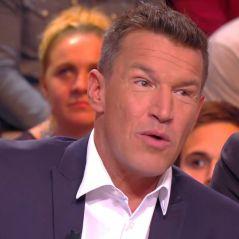 """TPMP VS Quotidien : Benjamin Castaldi dévoile des SMS """"pas sympathiques"""" de pression"""
