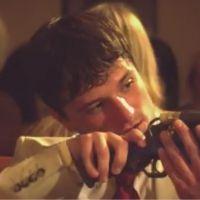 Josh Hutcherson prêt à sauver le monde dans la série Future Man