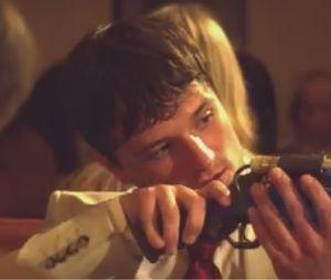 Josh Hutcherson dans la bande-annonce de Future Man