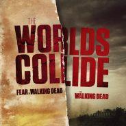 The Walking Dead : le crossover avec Fear The Walking Dead confirmé par AMC
