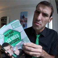 Max Bird : après YouTube, il dézingue les idées reçues dans un livre