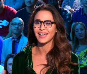 Leila Ben Khalifa : son départ du Debrief de Secret Story 11 fake ? C'était une blague !