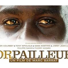 Orpailleur avec Julien Courbey ... un 1er extrait du film