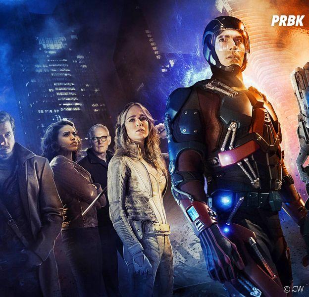 Legends of Tomorrow saison 3 : un acteur va quitter la série