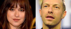 Dakota Johnson et Chris Martin en couple ? Ils auraient eu un date en tête-à-tête