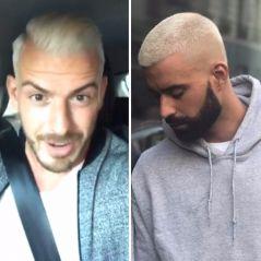 Julien Bert et Vincent Queijo passent au blond : découvrez leur transformation