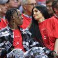 Kylie Jenner enceinte de Travis Scott ?