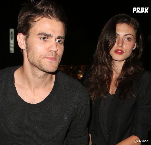 Paul Wesley et Phoebe Tonkin séparés après quatre ans de relation !