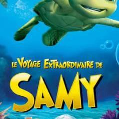 Le voyage extraordinaire de Samy ... on connait les acteurs qui doubleront les voix