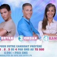 Estimations Secret Story 11 : Bryan éliminé, Barbara, Kamila et Jordan sauvés selon les sondages