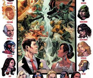 The Flash saison 4 :un méchant culte de retour avec une énorme surprise