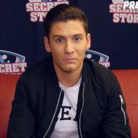 """Bryan (Secret Story 11) : """"me dire que je ne suis pas aimé, ça fait mal au coeur"""" (interview)"""