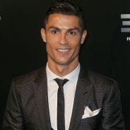 Cristiano Ronaldo : son fils a rencontré son idole... Lionel Messi