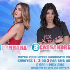 Barbara (Secret Story 11) nominée avec Cassandre et Kamila : les internautes la soutiennent