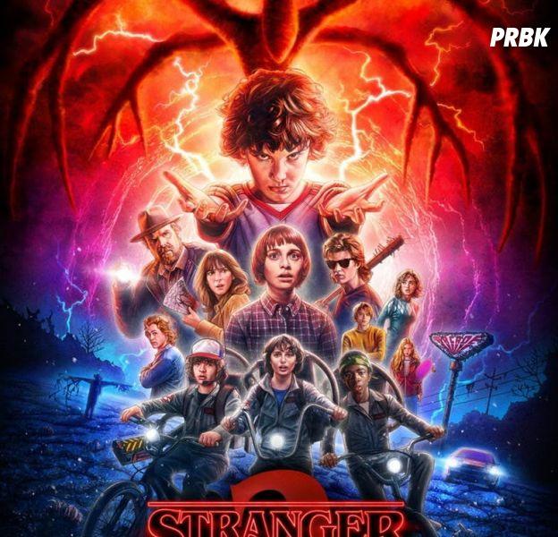 Stranger Things saison 2 : le nouveau grand méchant sera... comme Voldemort d'Harry Potter