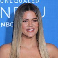 Khloe Kardashian enceinte : le sexe du bébé dévoilé !