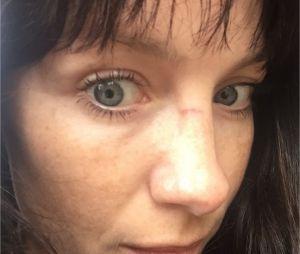 Outlander saison 3 : Caitriona Balfe blessée par Sam Heughan sur le tournage