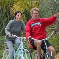 Selena Gomez et Justin Bieber toujours plus proches : nouveau moment complice pour les deux ex